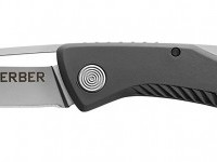 Gerber Sharkbelly Knife, Fine Edge [30-001409] - - Amazon.com