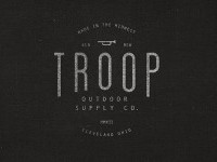 Troop Outdoor Supply Company on