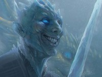 ArtStation - Night King, Sabbas Apterus