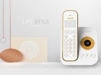 Telephone Design on