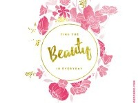 Find the BEAUTY in everyday on Inspirationde