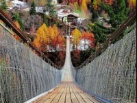 Goms bridge -Bellwald, Switzerland ???????????? by Senai Senna on Inspirationde