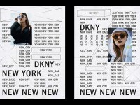 DKNY New Archive Design - Mindsparkle Mag