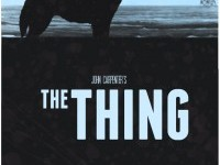 John Carpenter's The Thing Redesign on Inspirationde