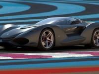 Zagato IsoRivolta Vision GT Concept - Car Body Design