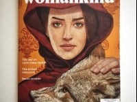 Womankind Magazine Covers on Inspirationde