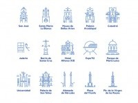 No Guide - Iconography about Seville
