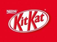 Nestle KitKat Vector Logo - Logowik.com