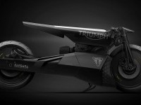 A dream on two wheels | Yanko Design