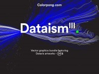 Colorpong.com - Dataism III on