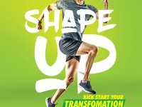 Shape Up by Suman Nissi | Inspirationde