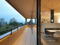 House Weinfelden by k_m architektur on Inspirationde