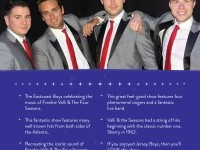 Hippodrome Casino — Eastcoast Boys - A night not to be missed