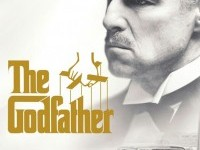 The Godfather movie poster on Inspirationde