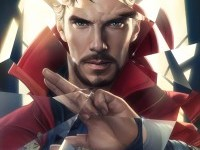 Doctor Strange by yinyuming on Inspirationde