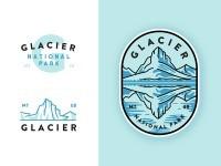 Glacier National Park by Alex Spenser