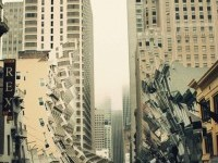 Hypnotically Twisting Architecture - My Modern Metropolis