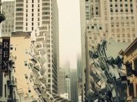 Hypnotically Twisting Architecture - My Modern Metropolis