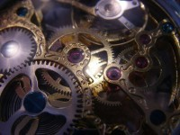 All sizes | skeleton watch gears | Flickr - Photo Sharing!