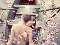 romantic & lovely | Only love ?